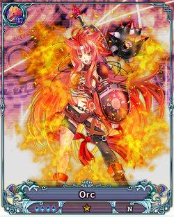 [Nutaku] Dragon Providence cards