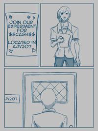[Tourin17] Random Comic