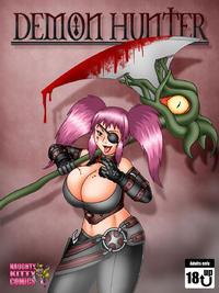[Evil-Rick] Demon Hunter (Ongoing)