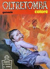 Oltretomba Colore #66 [Italian]