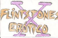 Os Flintstones Erórico X