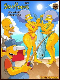 Simpson Ehentai