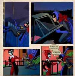 [elmrtev] Batgirl - Issues