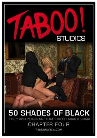 50 Shades of Black Chapter 4