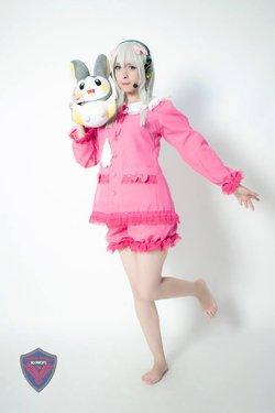Cosplayer: Maya Bunny - Sagiri Izumi (Eromanga Sensei)