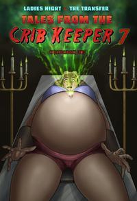 Free Hentai Western Gallery [Okayokayokok] Tales from the Crib Keeper 7