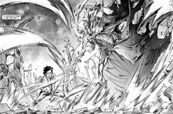 [Bayushi] The Harry Potter Experiment #3 (black and white)