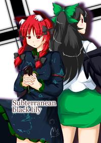 (Nokoo) Subterranean black lily (Touhou Project) [English] [DB Scans]