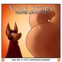 Free Hentai Western Gallery vore story chapter 2