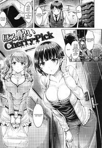 [Okumoto Yuuta] Horoyoi Cherry-Pick (Koizome Marking) [Spanish]