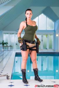 Tag: Tomb Raider - E-Hentai Galleries