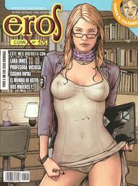 Eros Comix #105 [Spanish]