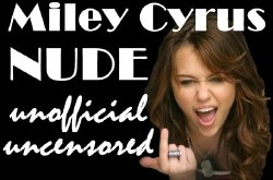 Free Hentai Misc Gallery: miley cyrus