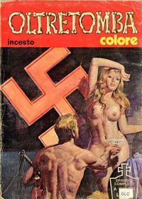 Oltretomba Colore #44 [Italian]