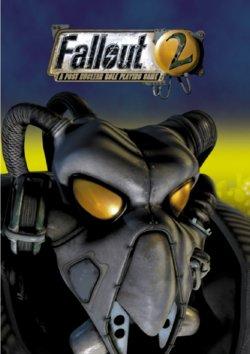 Fallout 2 - game manual
