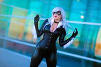 Darshelle Stevens - Black Cat