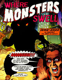 Where Monsters Swell [English]