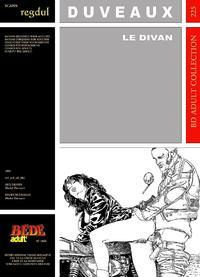 [Michel Duveaux] Le Divan [french]