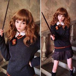 Rocksylight - Hermione Granger