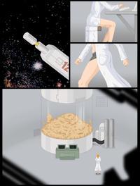 [suddenattackfhm] Dark Space (Ongoing)