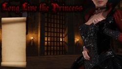 [Belle] Long Live the Princess [v0.27]
