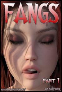 [Cantraps] Fangs Part 1