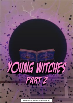 [KOI] Young Witches Part 2 (English)