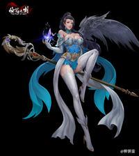 Artist - LIU Mingxing