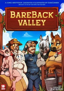 [Kabier] BareBack Valley (Ongoing)