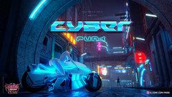 [Miro] Cyberpunk
