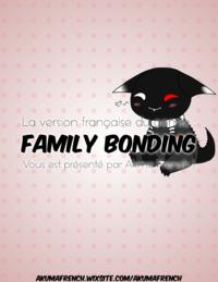 [AKUMAFRENCH] Family Bonding (FRENCH/FRANÇAIS)