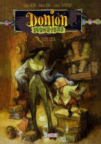 [Lewis Trondheim] Donjon monsters - Volume 8 - Creve-Coeur [French]