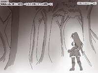 [DameDungeon (Dame Neko)] Ishukan no Mori ni Nemurishi Hihou ~Toaru Onna Senshi-tachi no Chousen~