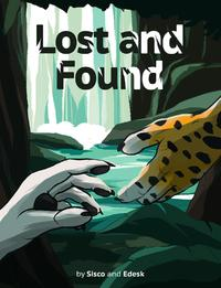 [Sisco, Edesk] Lost and Found (WIP)