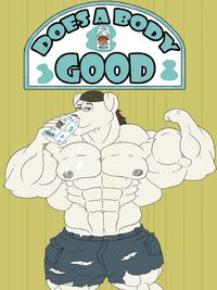 [Zerozero] Does a body GOOD