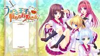 [Whirlpool] Usotsuki Ouji to Nayameru Ohime-sama -Princess Syndrome-