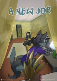 [Ratcha] A New Job (updated 11-20-17)