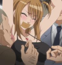 crimson girls: chikan shihai episode 3