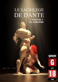 [FRENCH][GURO]Le sacrilège de Dante - Ch1
