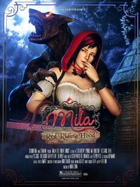 [Studio-FOW] Mila Red Riding Hood! (Dead or Alive)