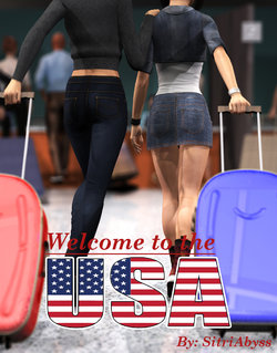 [SitriAbyss] Welcome to the USA