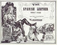 [R. Ironwood] The Spanish Leather