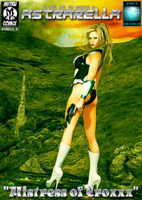 Free Hentai Misc Gallery [Mitru] Astrarella: Mistress Of Eroxxx #1-26