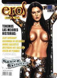 Eros Comix #41 [Spanish]