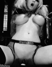 Cumshotfactory harley quinn cosplay porn animations-26748
