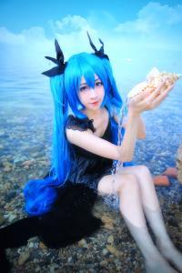 [CN:北北Miya] Hatsune Miku - Vocaloid
