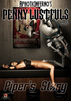 Penny Lustfuls 7: Piper's Story