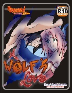 Wolf's Love (Spanish)