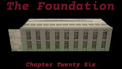 The Foundation Ch 26
