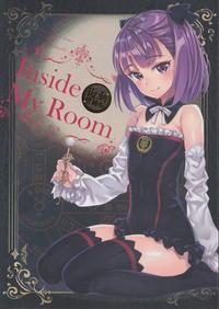 [alicemiller (Matsuryu)] Inside My Room (Fate/Grand Order) [2017-09-21]